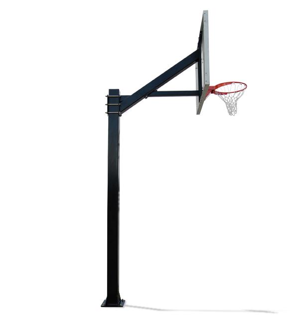 Hercules Gold Basketball System