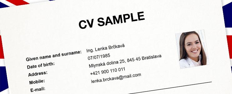 Curriculum Vitae Sample Marketing Curriculum Vitae Cv Samples And Writing Tips The Balance Anglick253; životopis Kari233;ra V Kocke Profesiask