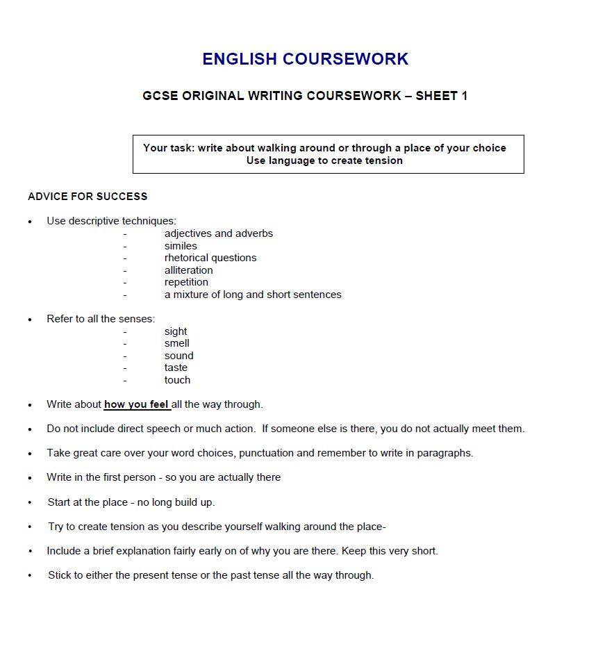 Cheap Coursework Help Online