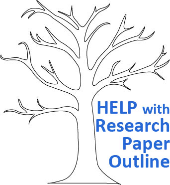 Research Paper Outline Example - research paper outline template