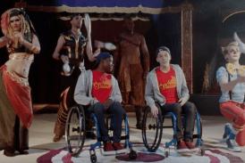 Handicap & rêves de cirque : un spectacle drôle et émouvant en prévision