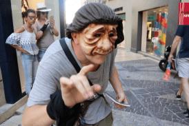 OFF Avignon – La difficulté des spectacles destinés au jeune public