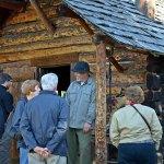 Savage Cabin, Denali Natural History Tour