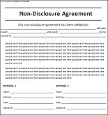 Partnership agreement template word document