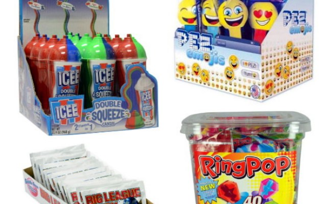 Refills Supplies Candy Gumballs Toys Capsules Plush