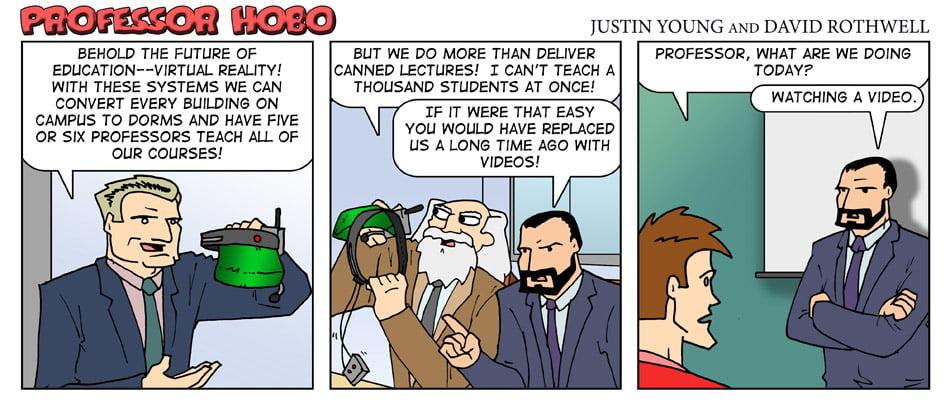 Virtual Education