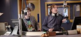 Review: Alan Partridge