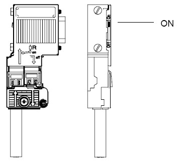 Surprising Siemens Profibus Wiring Diagram Auto Electrical Wiring Diagram Wiring Digital Resources Arguphilshebarightsorg