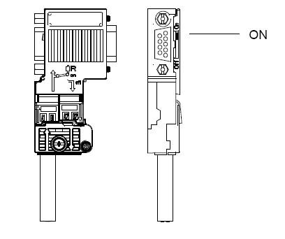 PROFIBUS CONNECTOR WIRING DIAGRAM - Auto Electrical Wiring Diagram