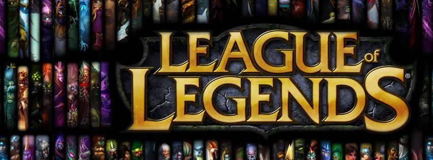 League Of Legends Quotes Wallpaper League Of Legends Facebook Cover