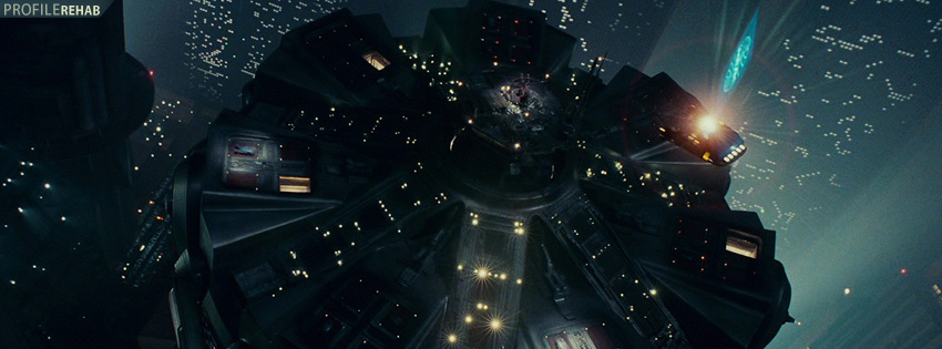 Cool Wallpapers For Fall Blade Runner Movie Facebook Cover