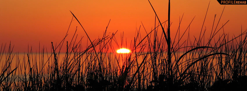Thankful Wallpaper Quotes Nova Scotia Sunset Facebook Cover