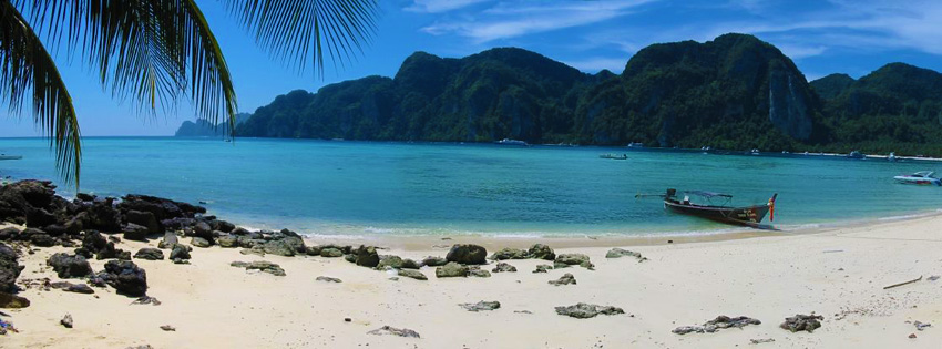 Martin Luther King Jr Quotes Wallpaper Phi Phi Beach Thailand Facebook Cover