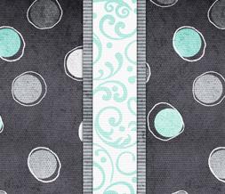 Girly Wallpapers Hd Blue Polkadot Wallpaper Download Gray Polka Dot Wallpaper