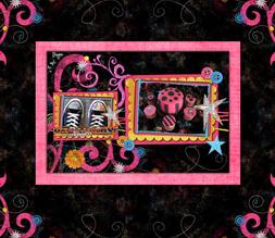 Wallpaper Grunge Quotes Black Amp Pink Converse Wallpaper Free Cupcake Background