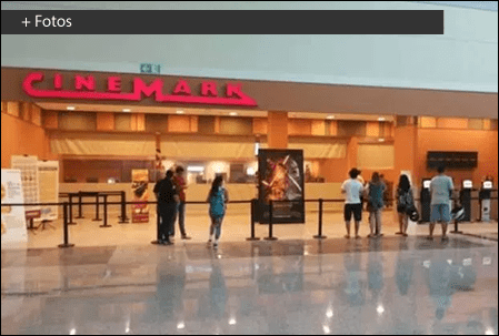 Cinemark Varginha