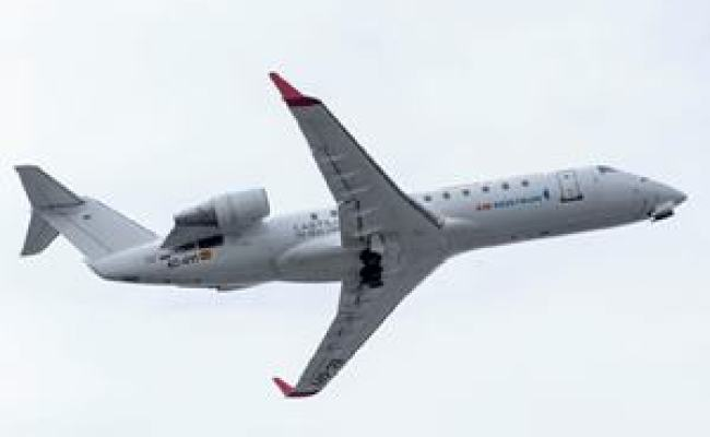 Bombardier Inc The No 1 Reason Bombardier Stock Could