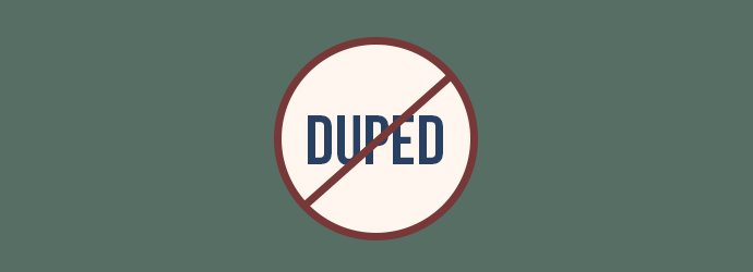 How to Avoid Being Duped by Resume Lying Infographic