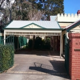 Beautiful Carports in Adelaide