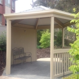 Build Your Custom Gazebos