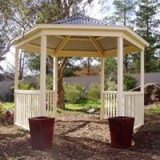 Custom Build Gazebos
