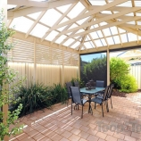 Best Quality Pergolas