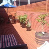 Timber Privacy Screens in Adelaide