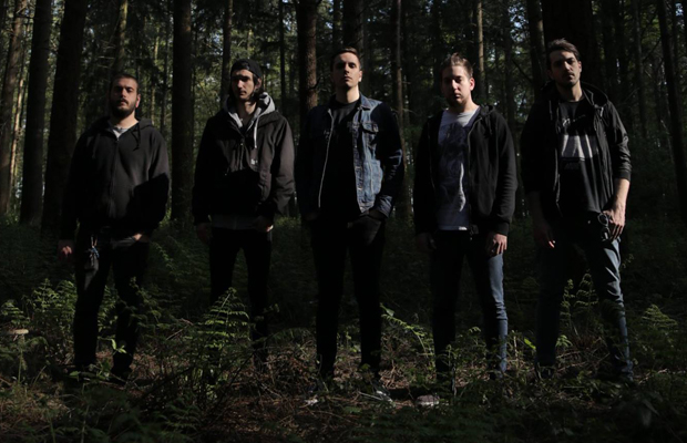 "Exclusive: AS A CONCEIT Premieres Premieres ""Frown Upon Us"" via Prog Sphere"