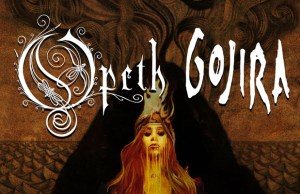 OPETH & GOJIRA on Co-Headline US Tour in May, Special Guests DEVIN TOWNSEND PROJECT