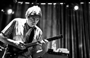 ALLAN HOLDSWORTH Dead at 70