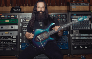 "JOHN PETRUCCI: STEVE HOWE Told Me to ""Turn It Down"""