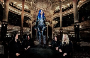 "ARCH ENEMY to Release New Album ""Will To Power"" on September 8"