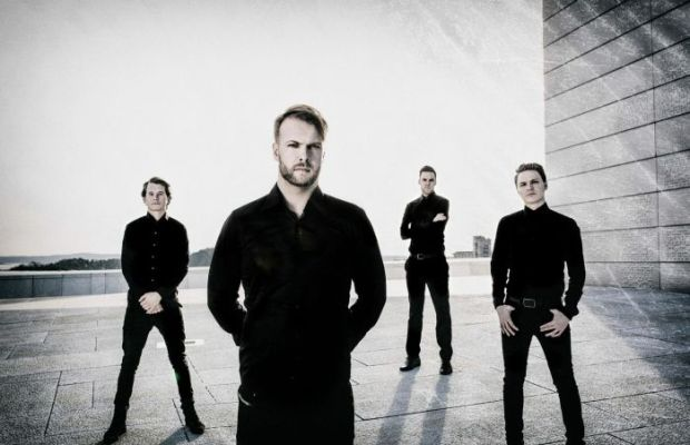"LEPROUS Set to Release New Album ""Malina"" on August 25"
