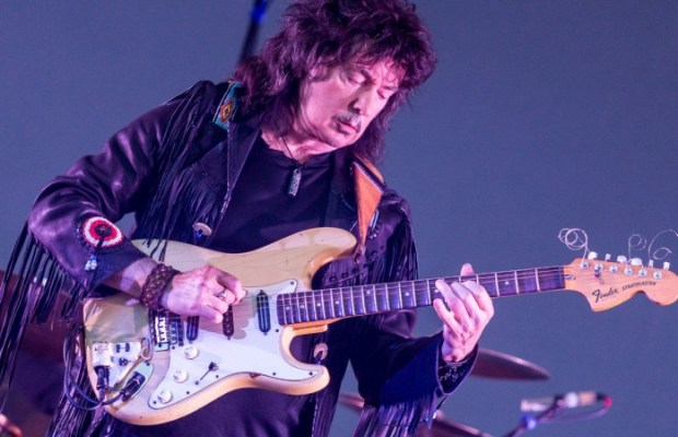RITCHIE BLACKMORE's RAINBOW Releases First Song in 22 Years