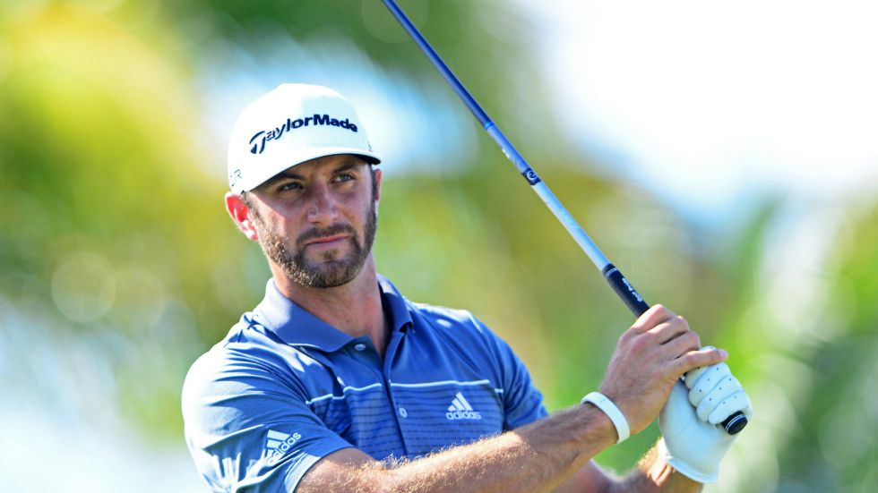 Dustin Johnson has jumped ahead of Rory McIlroy on both the PGA Tour Money List and the OWGR. Credit: USA Today