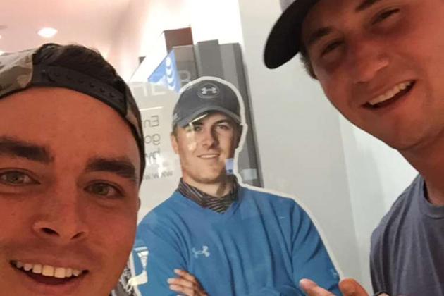 @Rickie15 via Snapchat