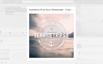 Risikogruppe – A Day At The Seaside [Seasidetrip No.59]