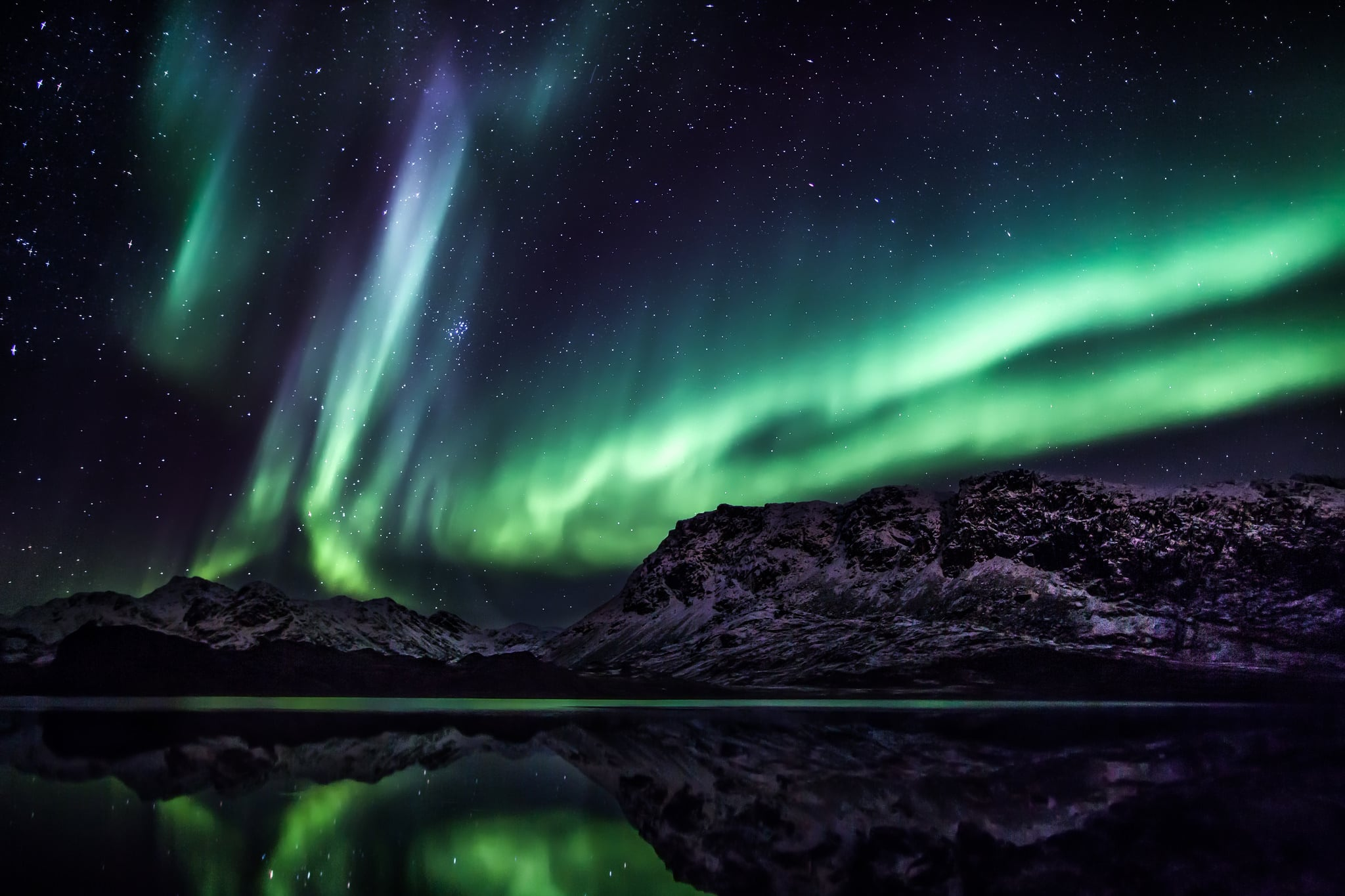 Greenland Travel - CCby