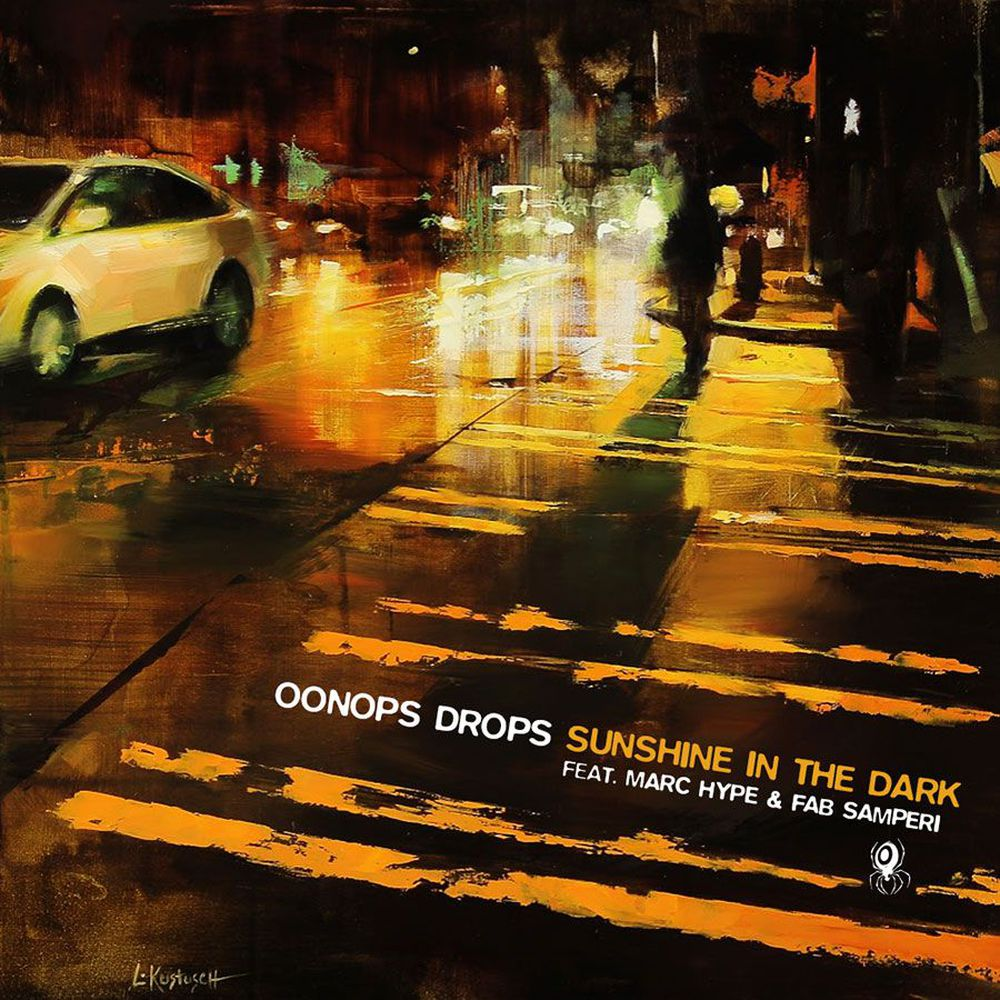 Mixtape: Oonops Drops - Sunshine In The Dark