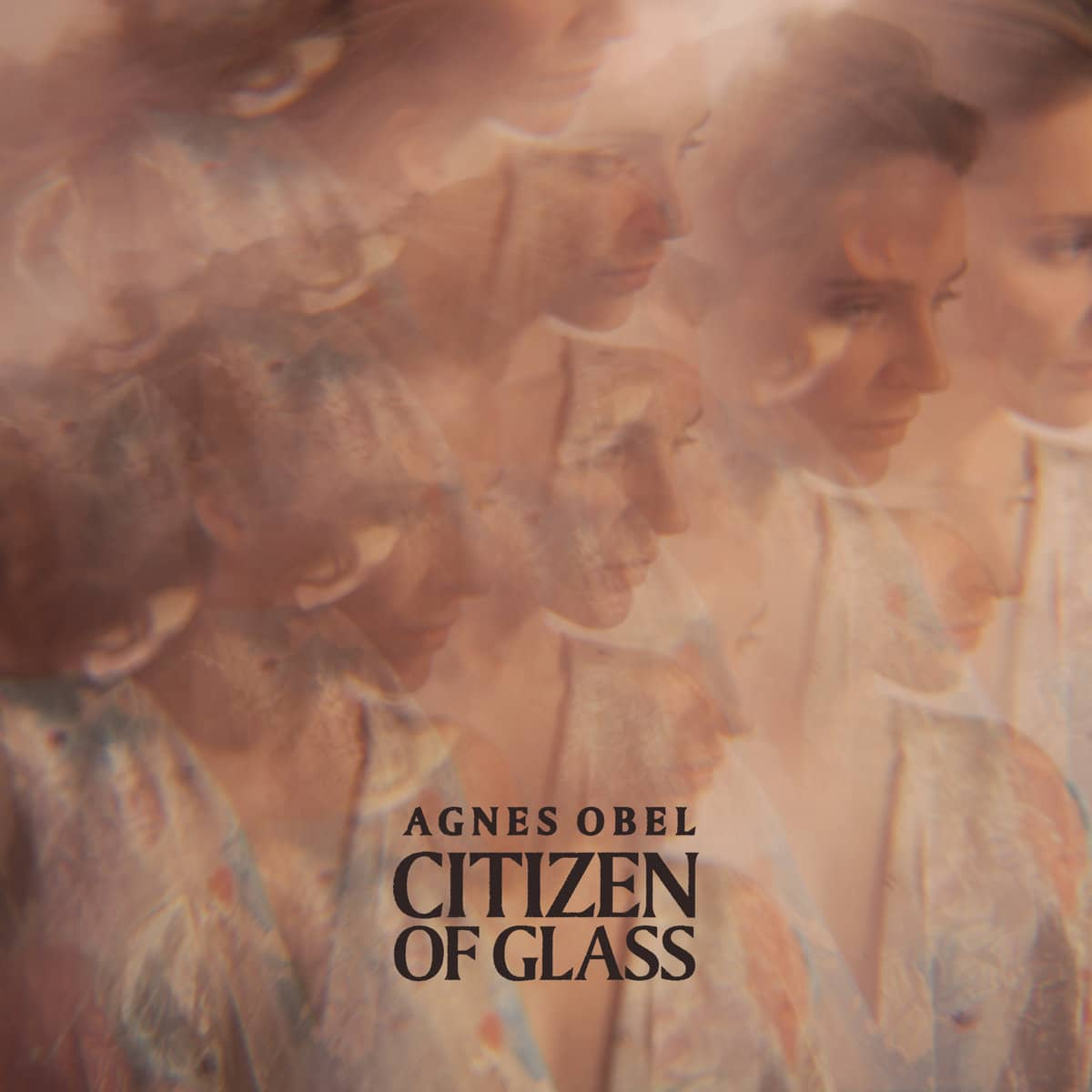 Review: Agnes Obel - Citizen of Glass