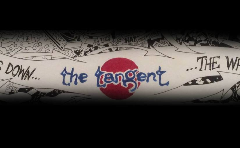New lyric video from The Tangent – article by Progradar