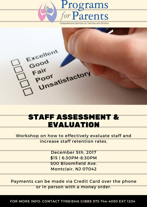 DIRECTORS Want to become more effective with your evaluations