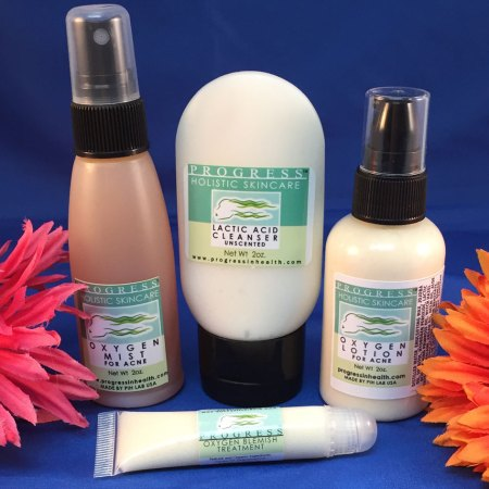 Natural Acne Skin Care