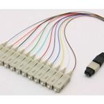 MPO-SC 12-fiber