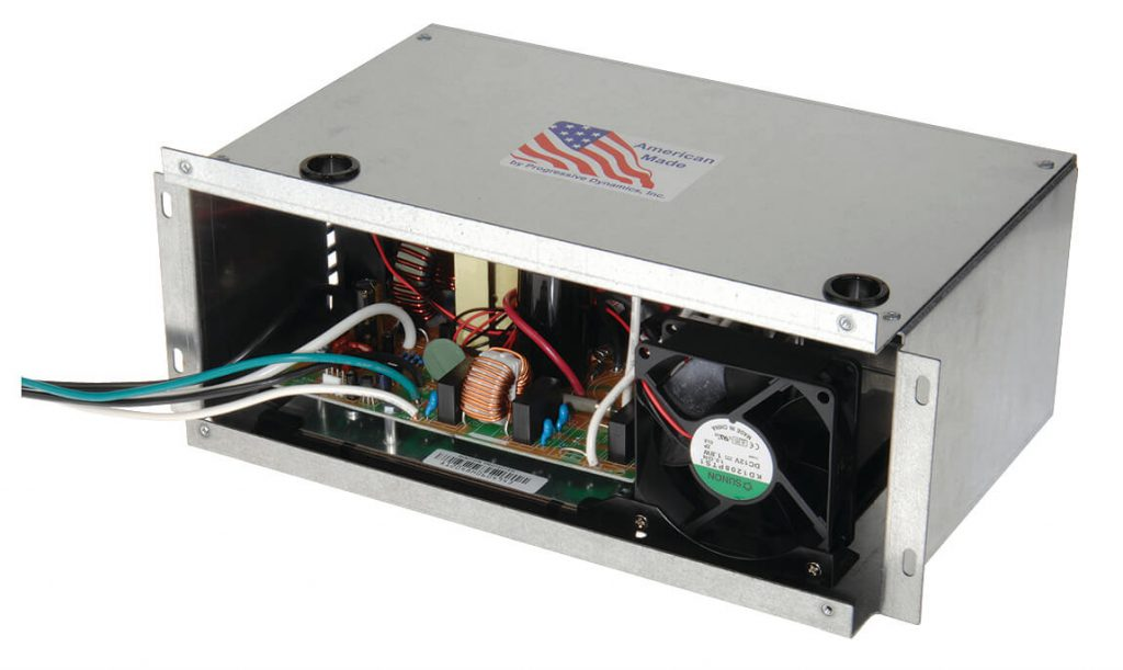 4600 Series Upgrade or Replacement Power Converters