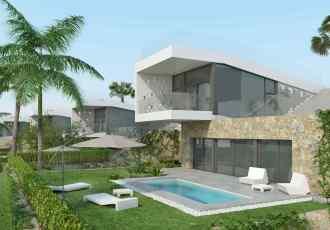 5035 Stunning Modern Villas on La Finca Golf Resort (1)