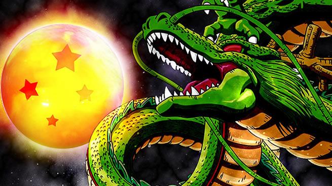 Wallpaper Dragon Ball 3d Hd Dragon Ball Enquete Elenca Principais Pedidos Que Os