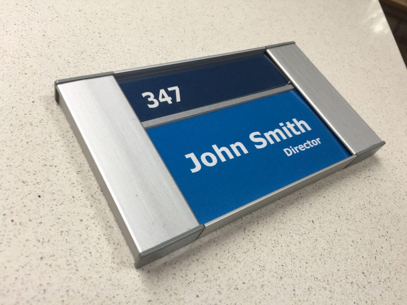 printable name plates