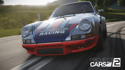 IS THE PORSCHE 911 CARRERA RSR 2.8 IN THE PORSCHE LEGENDS PACK THE MOST DESIRABLE 911 IN HISTORY?