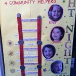 With Care Preschool in San Francisco raises $13,000 through a year-long effort culminating in a lemonade sale